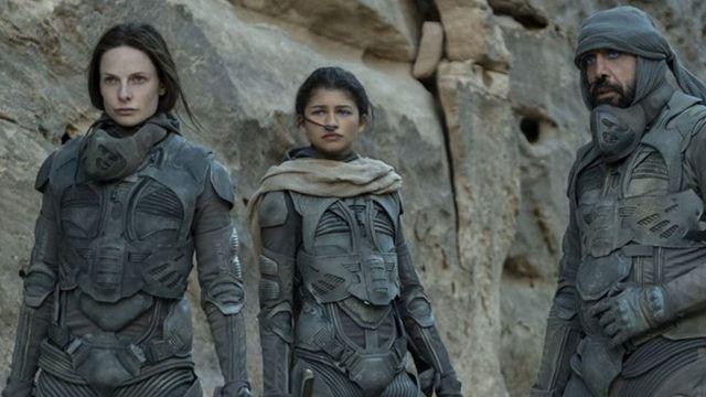 Neu im Kino: Das größte Science-Fiction-Meisterwerk des Jahres und der neunte (!) Teil einer brutalen Horror-Reihe