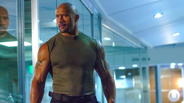 """So sieht Dwayne Johnson als DC-Superheld aus: Erste Vorschau auf """"Black Adam"""" veröffentlicht!"""