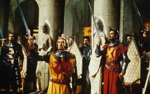 Bild von Die Ritter der Tafelrunde - Bild 3 auf 11
