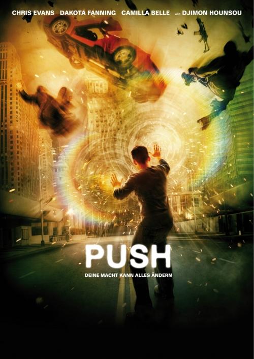 Push Schauspieler