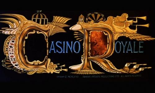 Casino Royale 1967 Film 1967 Filmstarts De