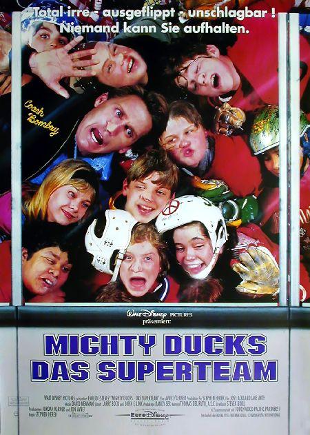 Mighty Ducks Das Superteam Film 1992 Filmstarts De