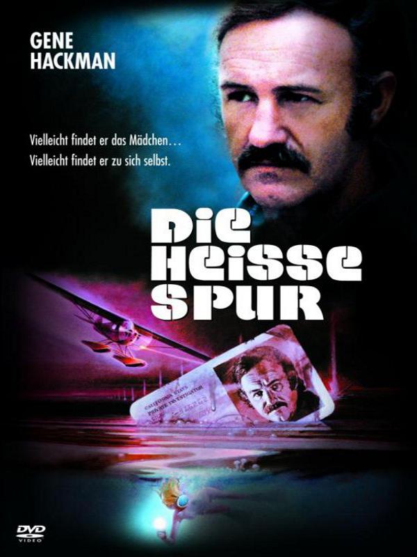 Neueste Userkritiken zum Film Die heiße Spur - FILMSTARTS.de