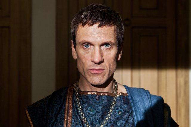 Spartacus: Bild Liam McIntyre - 25 von 212 - FILMSTARTS.de