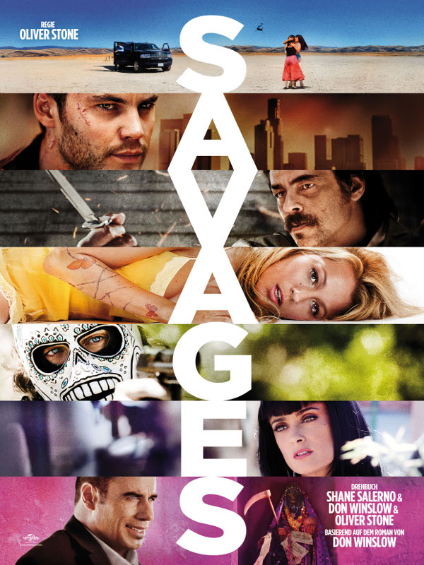 Savages - Film 2012 - FILMSTARTS.de