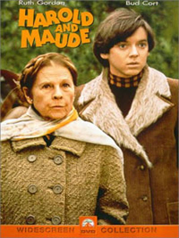 Charakterisierung harold and maude and by