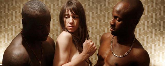 Frau sex männer eine zwei Jungs ficken
