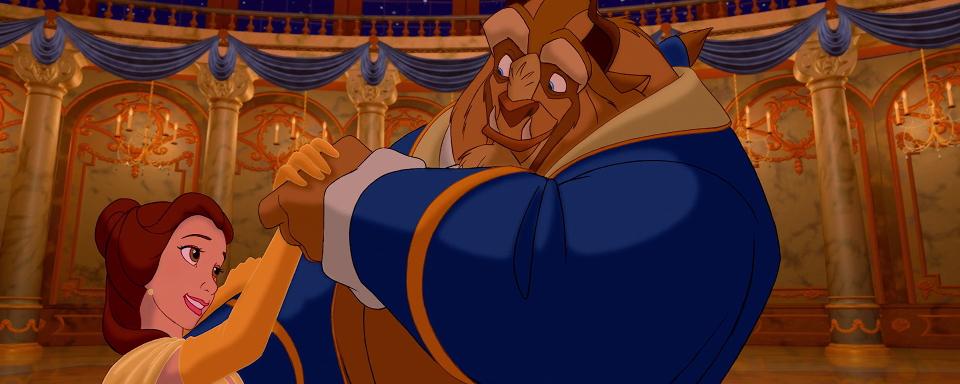 Die Schöne und das Biest: Disney präsentiert neuen