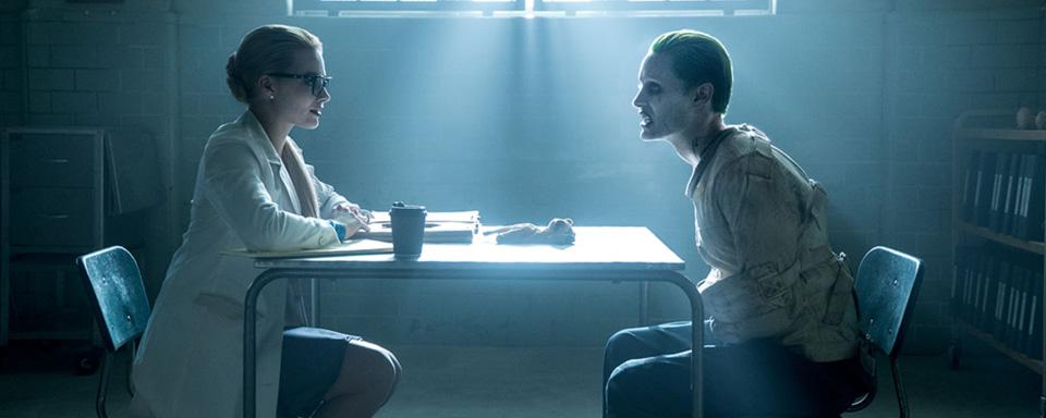 Joker Und Harley Quinn Vereint Gemeinsames Spin Off Mit Jared Leto Und Margot Robbie Soll Kommen Kino News Filmstarts De