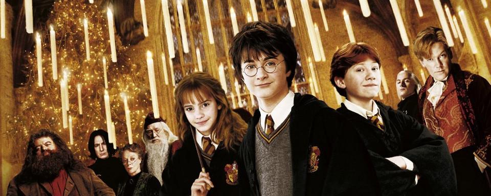 Harry Potter Welcher Film War Am Erfolgreichsten Filme Specials Filmstarts De