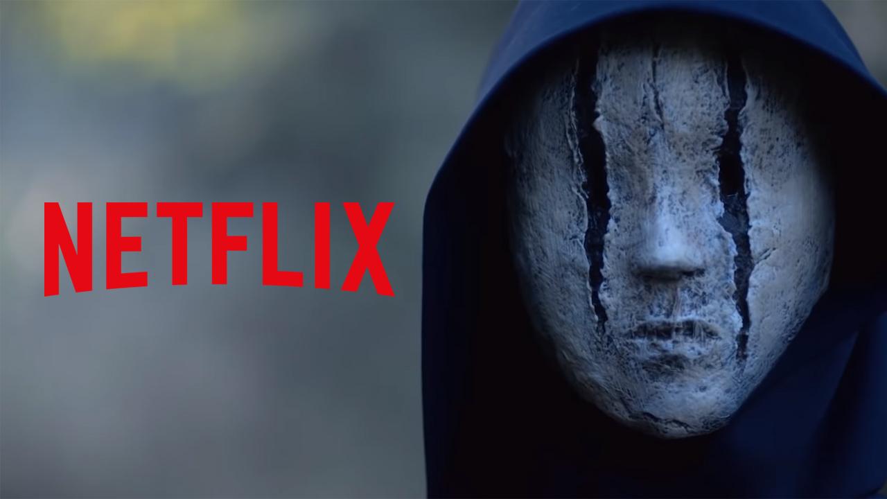 Netflix Macht Harry Potter Fur Erwachsene Erster Trailer Zu The Order Serien News Filmstarts De