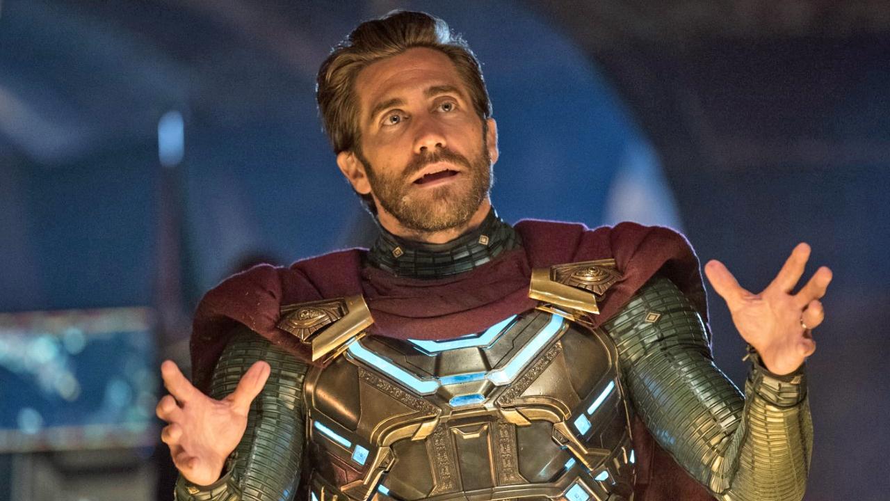 Ersatz für Iron Man: Neue Spider-Man: Far From Home