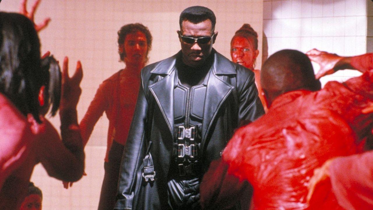 """""""Blade 4"""" bestätigt: Marvel bringt den Vampir ins MCU"""