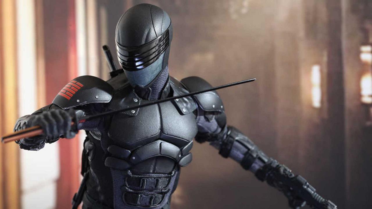 """Nicht """"Snake Eyes 2"""", aber so ähnlich: Noch ein """"G.I. Joe""""-Film kommt - Kino News - FILMSTARTS.de"""