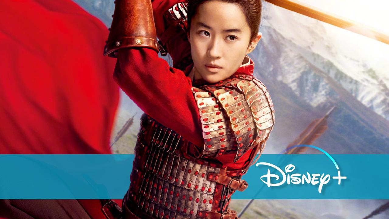 """Ist """"Mulan"""" wirklich so ein Rekord-Hit für Disney? Darum ist Skepsis angebracht"""