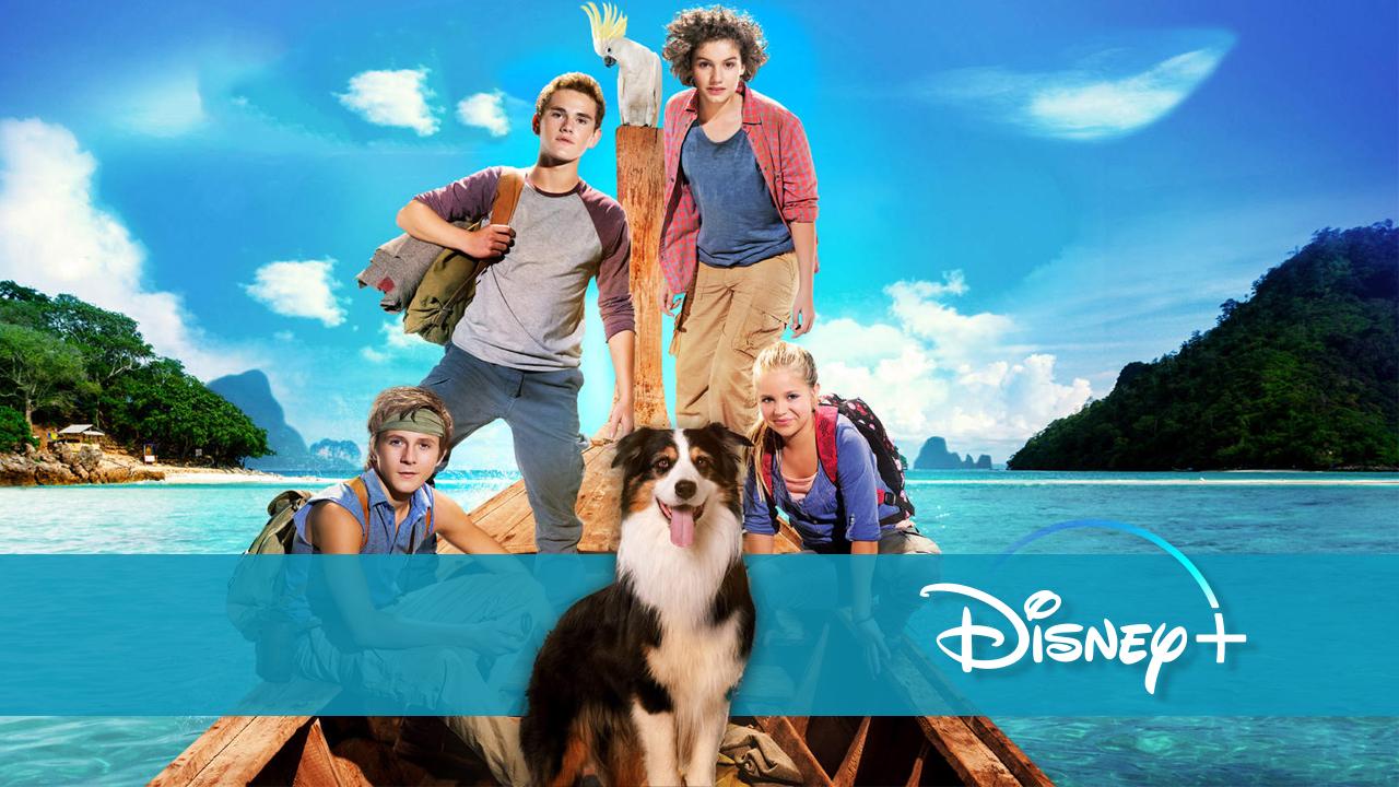 Neu auf Disney+: Jetzt könnt ihr noch mehr Filme streamen