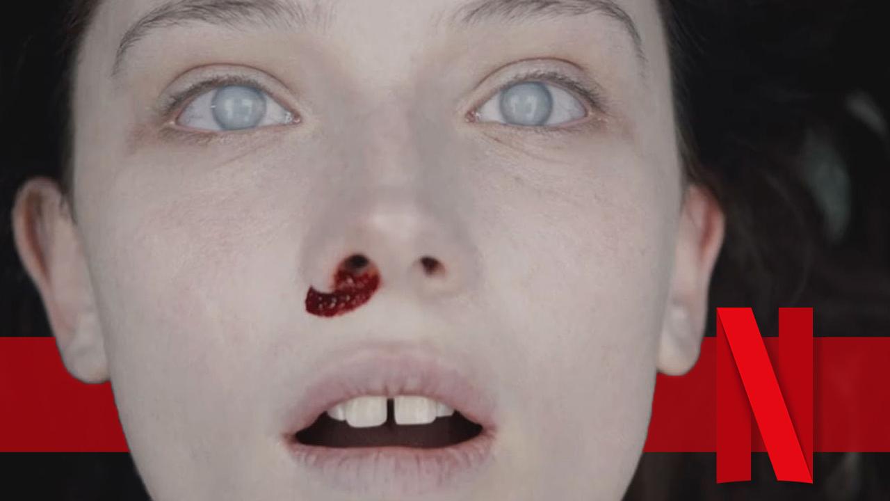Horror-Geheimtipp noch schnell auf Netflix streamen: Nach diesem Film wollt ihr nicht mehr alleine in der Wohnung sein