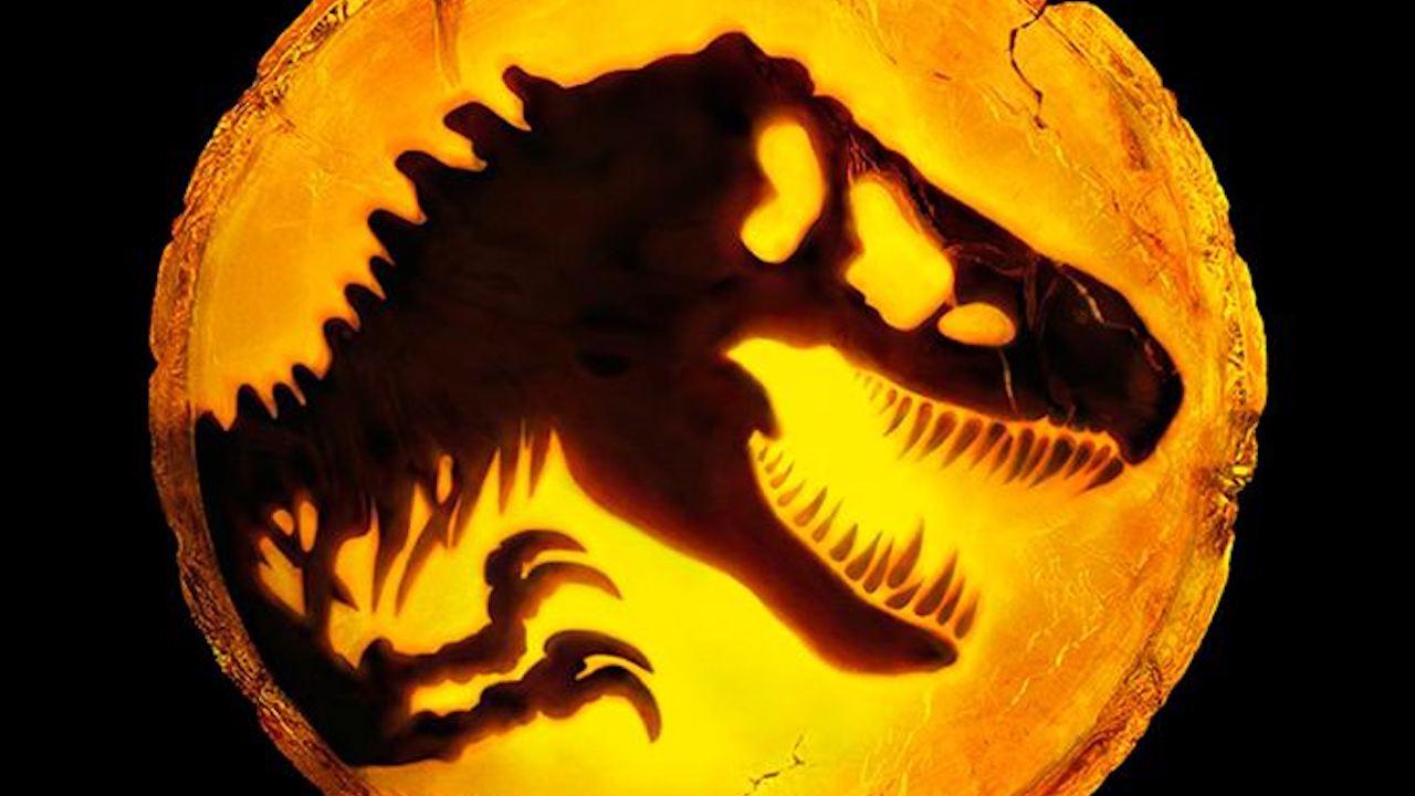 """""""Jurassic World 3"""": Neues Bild vom Set mit Marvel-Held Chris Pratt und """"Lupin""""-Star Omar Sy gibt neue Einblicke in den Dino-Blockbuster"""