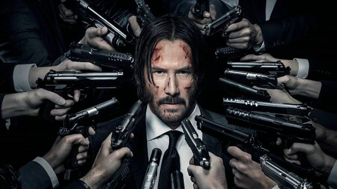 """""""John Wick 4"""": Noch ein """"Matrix""""-Star kehrt für die Fortsetzung mit Keanu Reeves zurück"""