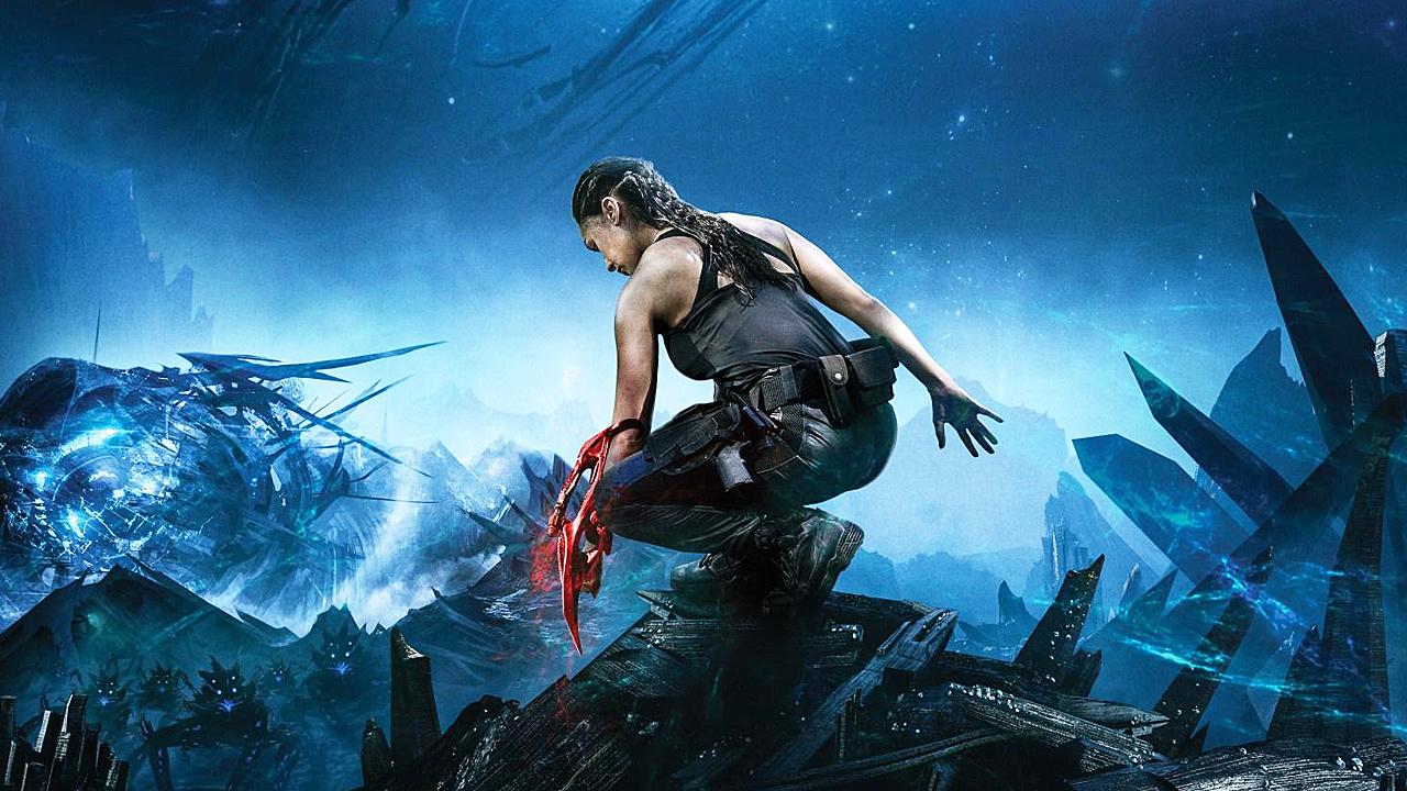 """Endlich in Deutschland: Der Trailer zum großen Sci-Fi-Finale """"Skylines"""" vereint Action-Könner aus """"John Wick"""" & """"The Raid"""""""