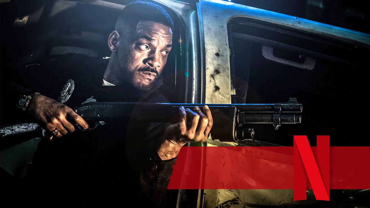 Netflix-Mega-Hit mit Will Smith bekommt endlich eine Fortsetzung - aber anders als gedacht