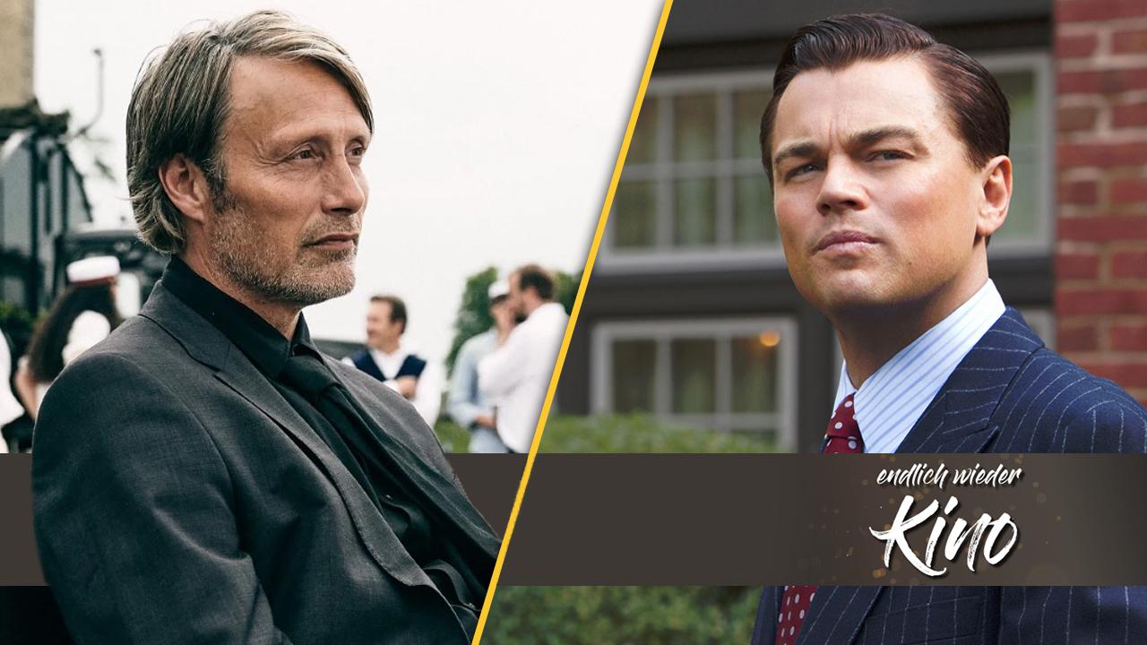 Neu im Kino: Dieser Film hat nicht nur einen Oscar gewonnen – Leonardo DiCaprio macht auch bereits ein Remake!