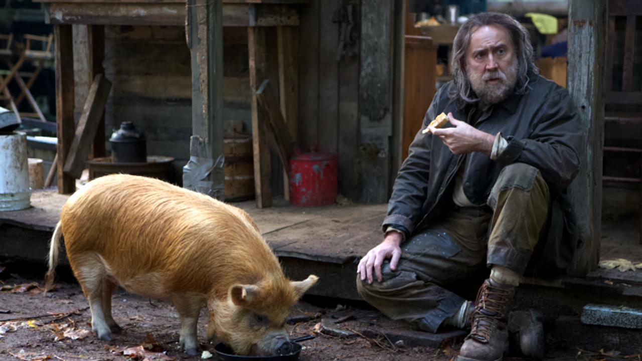 """Einer der besten Filme des Jahres: """"Pig"""" mit Nicolas Cage hat endlich einen deutschen Starttermin"""