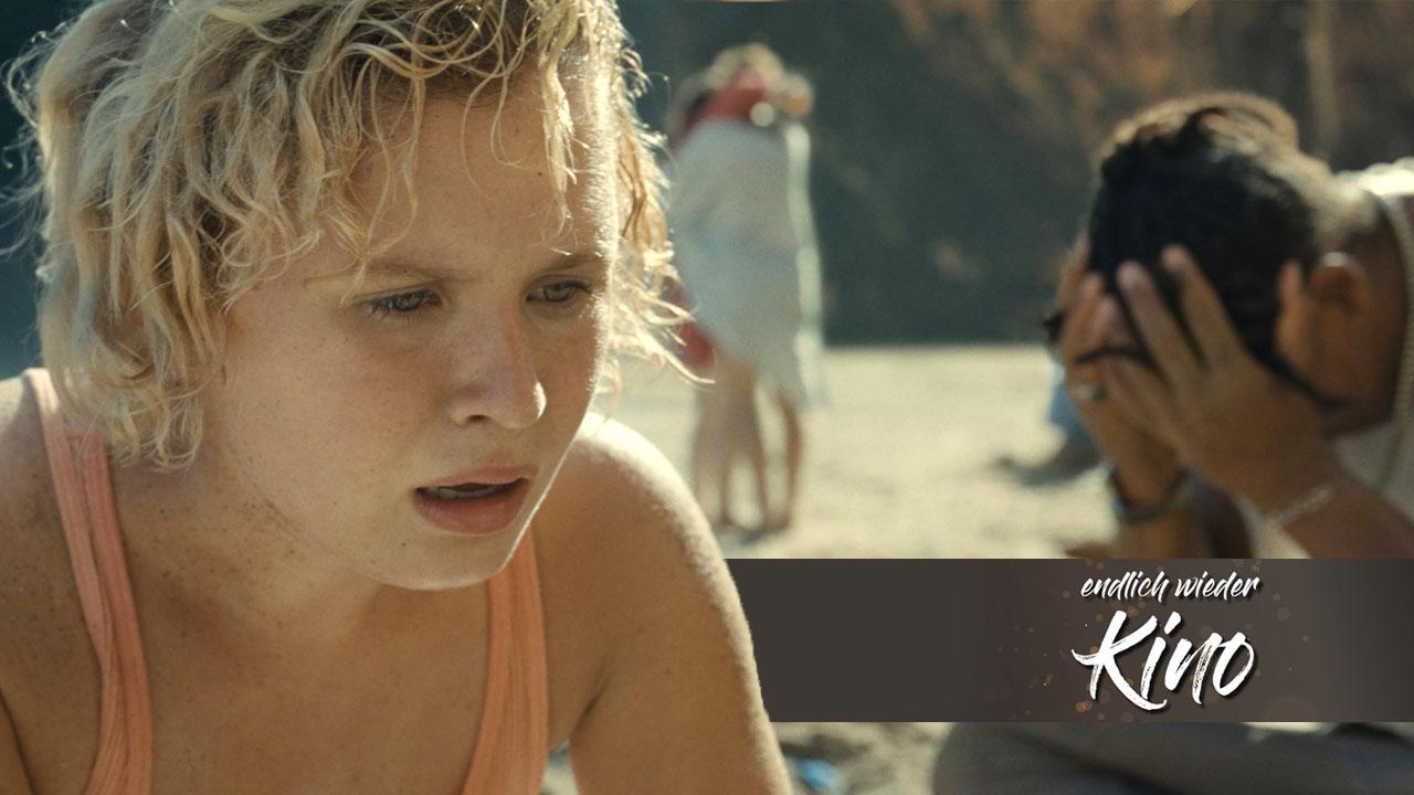 """Noch 3 Tage bis zum Kinostart: Trailer und große Vorschau zu """"Old"""" von Mystery-Meister M. Night Shyamalan"""