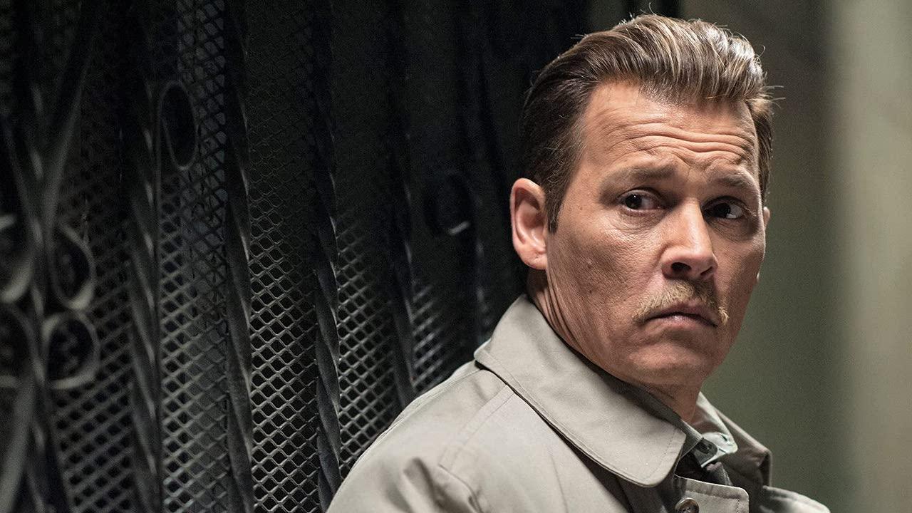 """Johnny Depp und Forest Whitaker ermitteln in zwei berüchtigten Mordfällen: Deutscher Trailer zu """"City of Lies"""""""