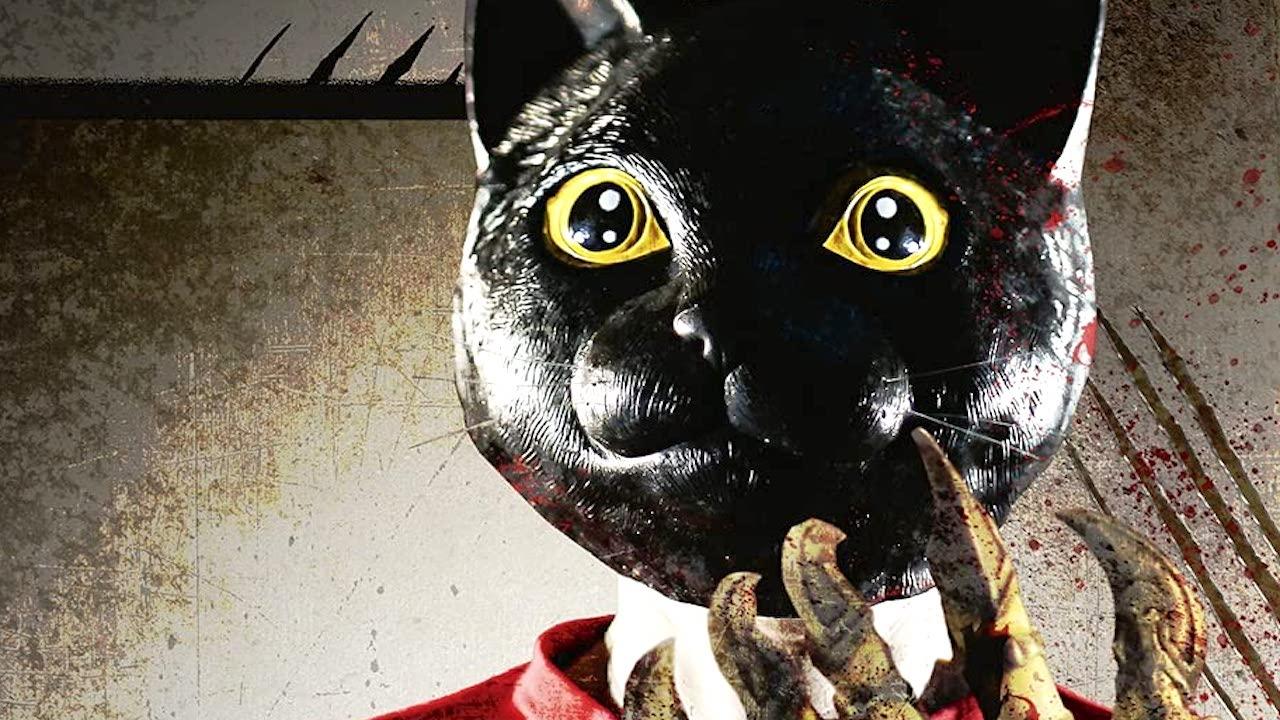 Zu hart für die FSK: Diesen total irren Horrorfilm gibt's jetzt dennoch komplett ungekürzt fürs Heimkino
