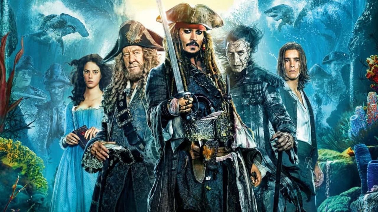 """""""Salazars Rache"""" ist der letzte Teil mit Johnny Depp: So geht's jetzt mit """"Fluch der Karibik 6"""" weiter"""