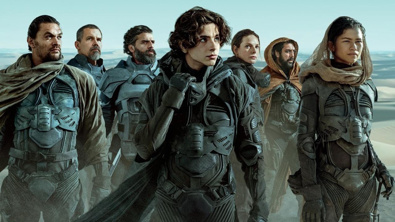 """Schon gewusst? Neben """"Dune: Teil 2"""" soll noch eine andere """"Dune""""-Fortsetzung kommen"""