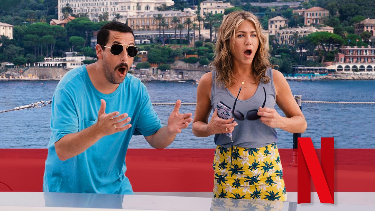 Endlich bestätigt: Einer der größten Netflix-Hits erhält eine Fortsetzung mit Adam Sandler & Jennifer Aniston