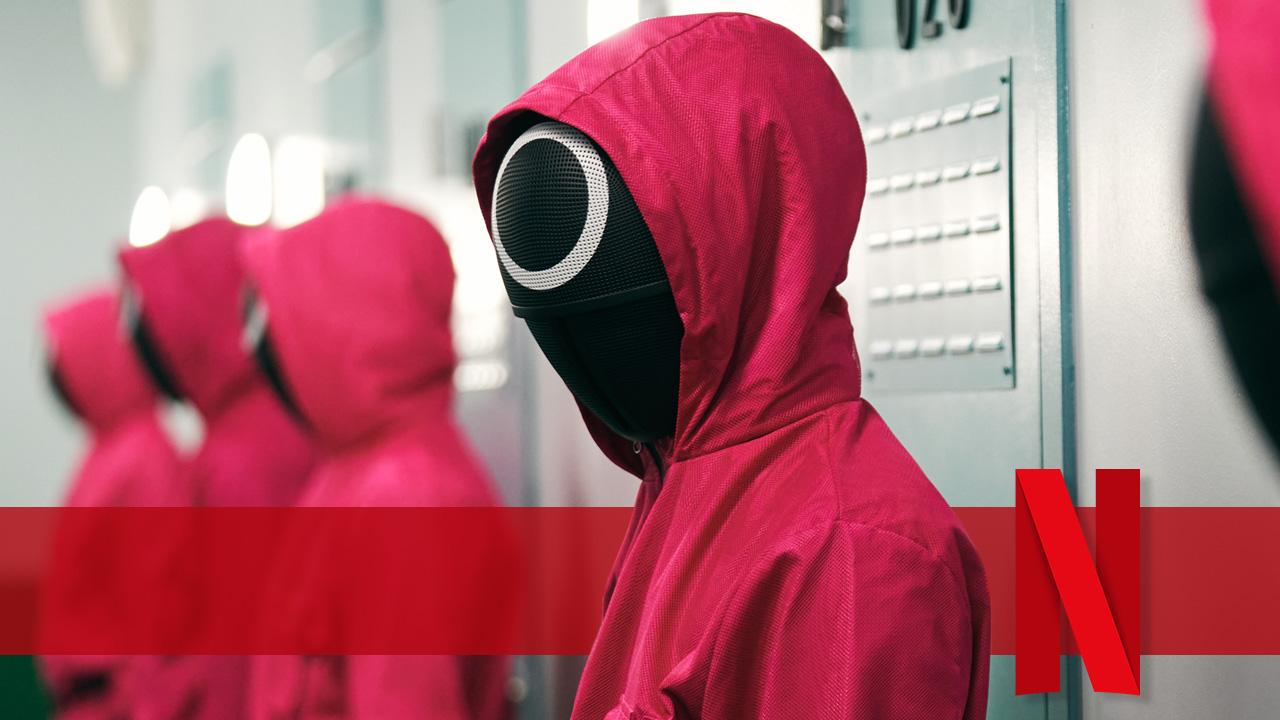 """Nach Empörung über """"Squid Game"""": Netflix liefert Warnhinweis nach"""