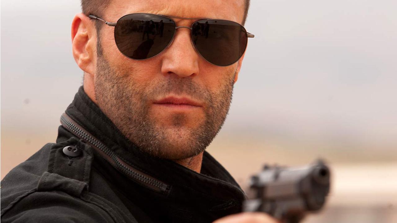 Heute im TV: In diesem Action-Thriller ballert sich Jason Statham einmal um die Welt