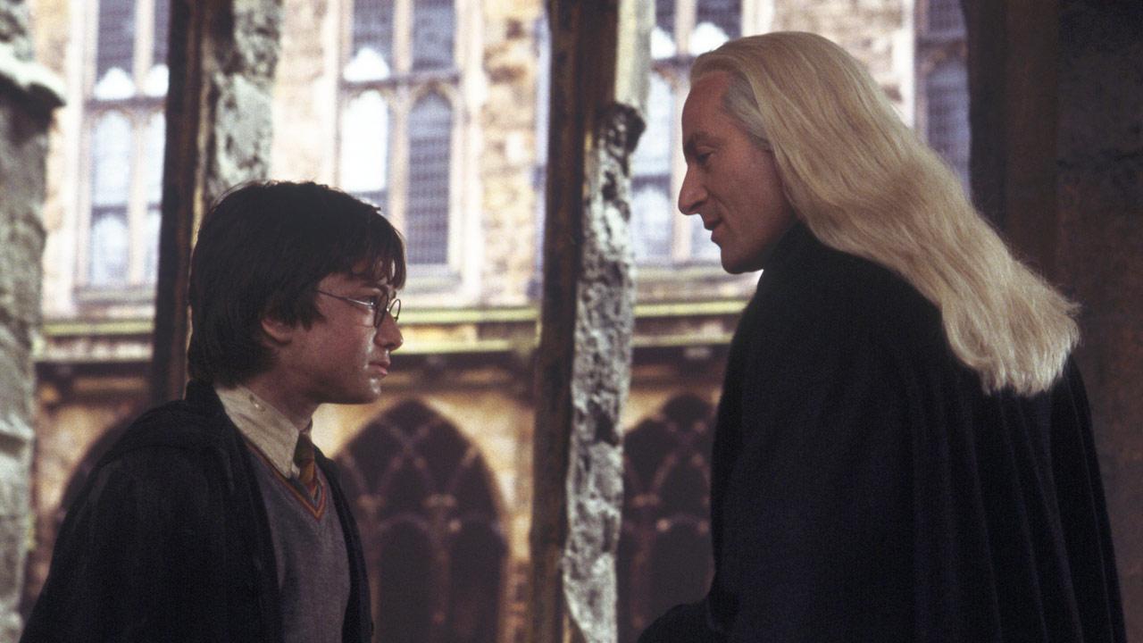 """""""Harry Potter und die Kammer des Schreckens"""": Dieser Logikfehler nervt Fans"""