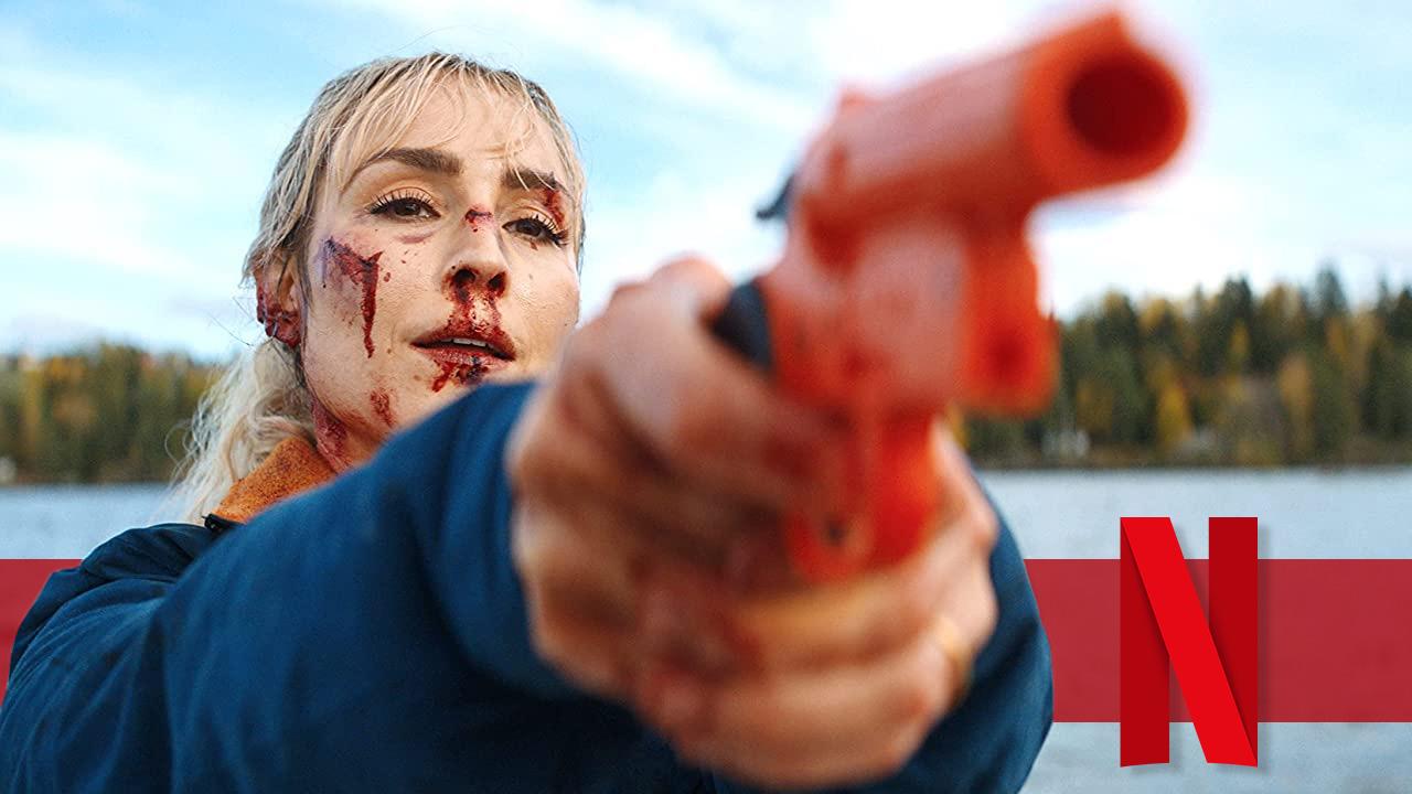 """Neu auf Netflix: Die neue Staffel """"You"""", blutiger FSK-18-Ehestreit und Nachschub für """"Squid Game""""-Fans"""