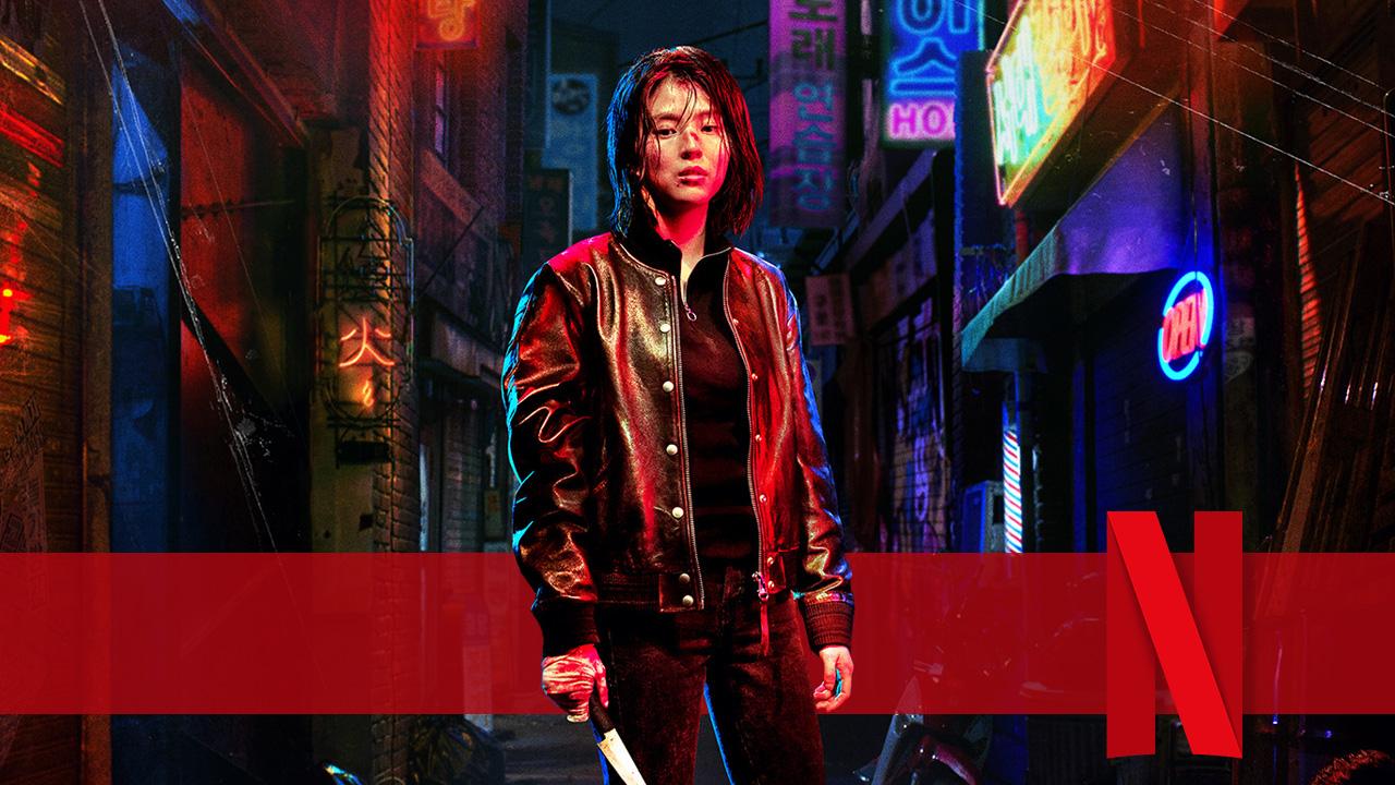"""Mit Marvel und hartem Action-Training zu """"My Name"""": So hat sich der Star des Netflix-Hits auf die Bad-Ass-Rolle vorbereitet"""
