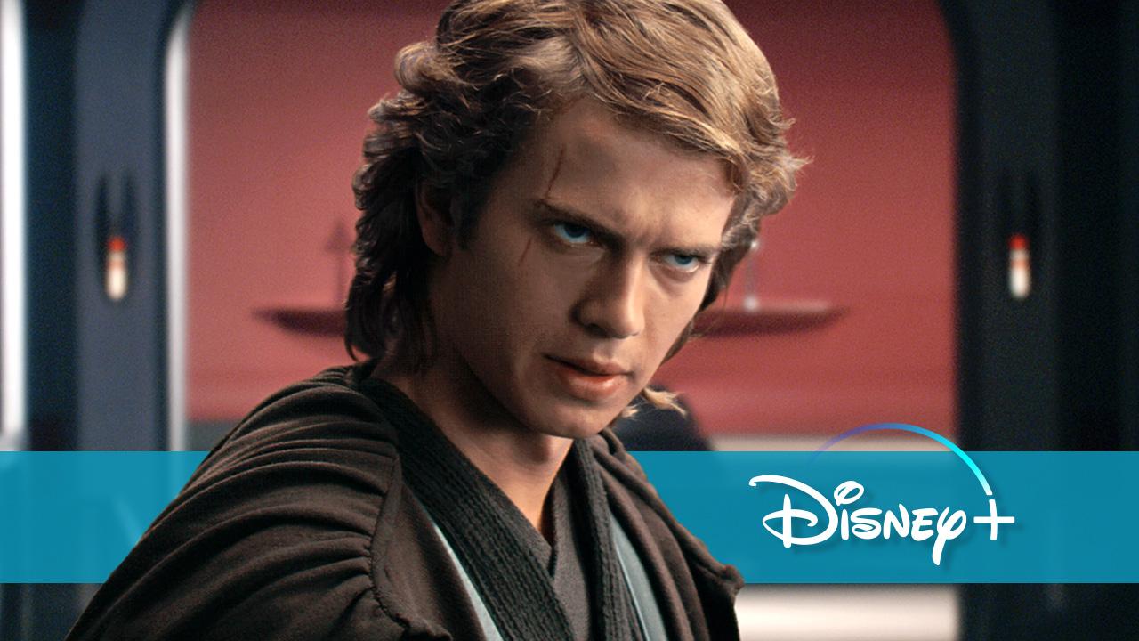 """Nicht nur in der """"Kenobi""""-Serie: Hayden Christensens """"Star Wars""""-Comeback wird noch größer!"""