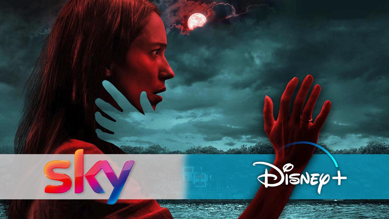 Neu auf Disney+ und Sky Ticket: Einer der besten Horrorfilme des Jahres