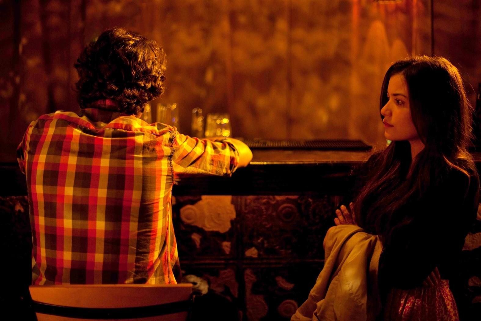 Bild von Verliebt in Molly - Bild 25 auf 27 - FILMSTARTS.de