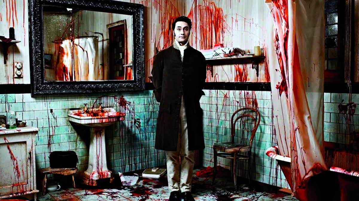Bild von 16 Zimmer Küche Sarg - Bild 16 auf 16 - FILMSTARTS.de