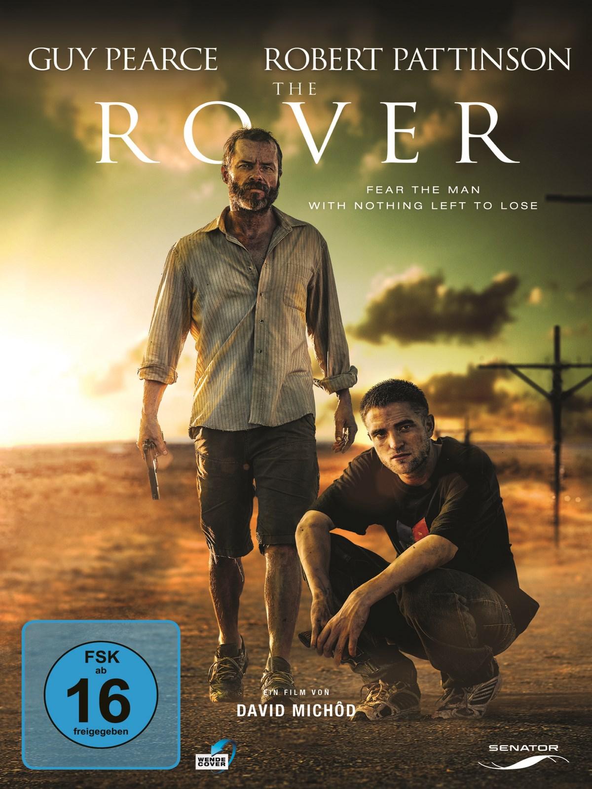 The Rover - Film 2014 - FILMSTARTS.de