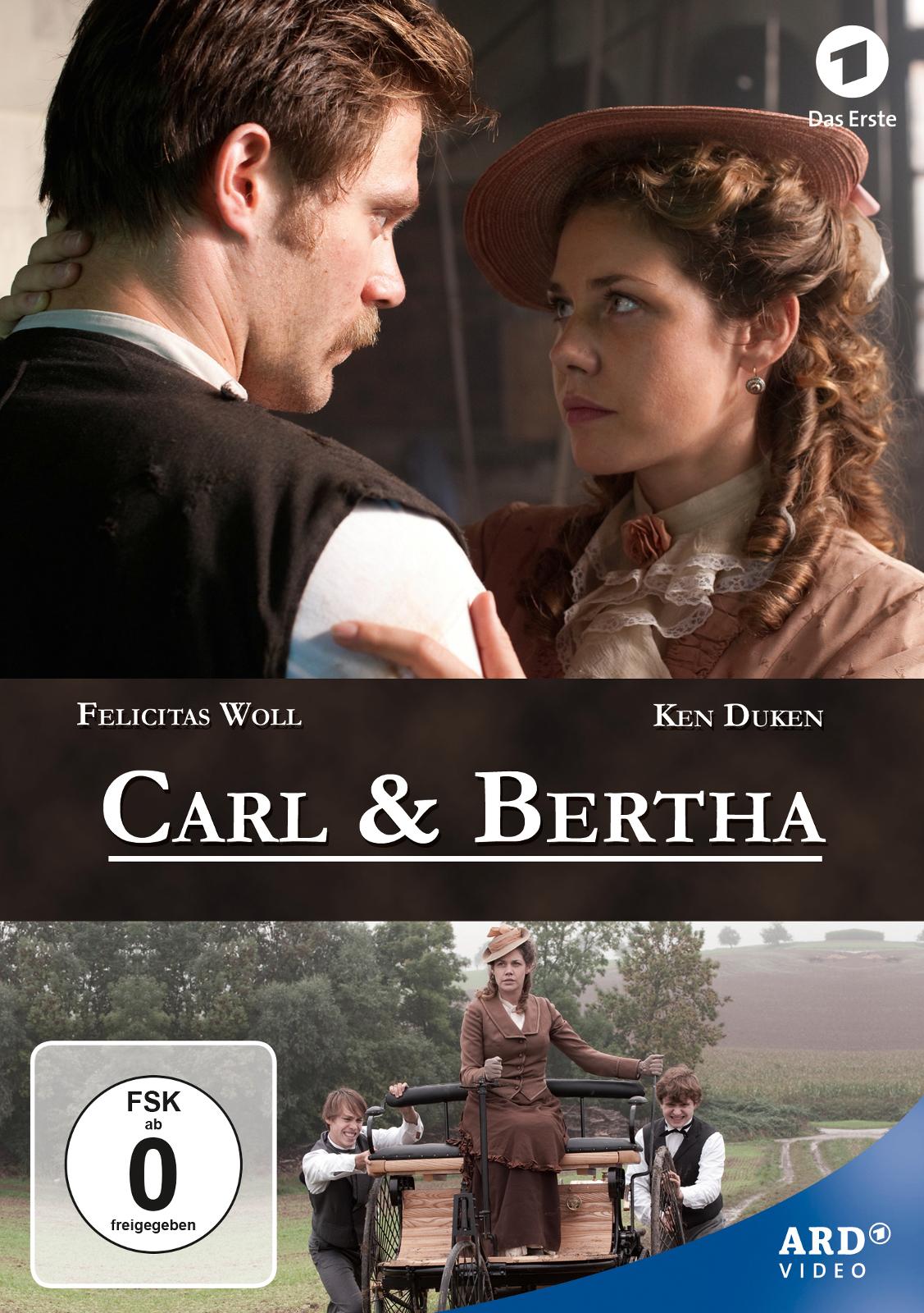 Bild von Carl & Bertha - Bild 6 auf 6 - FILMSTARTS.de