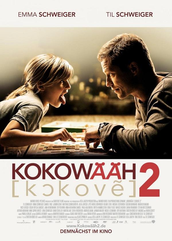 [好雷] 紅酒燉香雞2:香檳雞 Kokowääh 2 (2013 德國片)