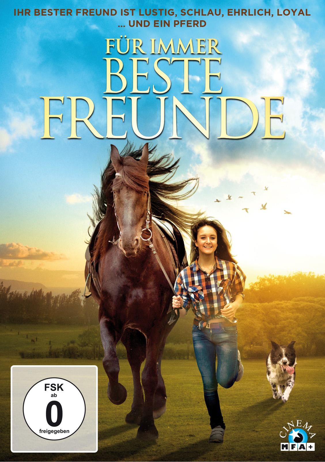 Für immer beste Freunde - Film 2016 - FILMSTARTS.de