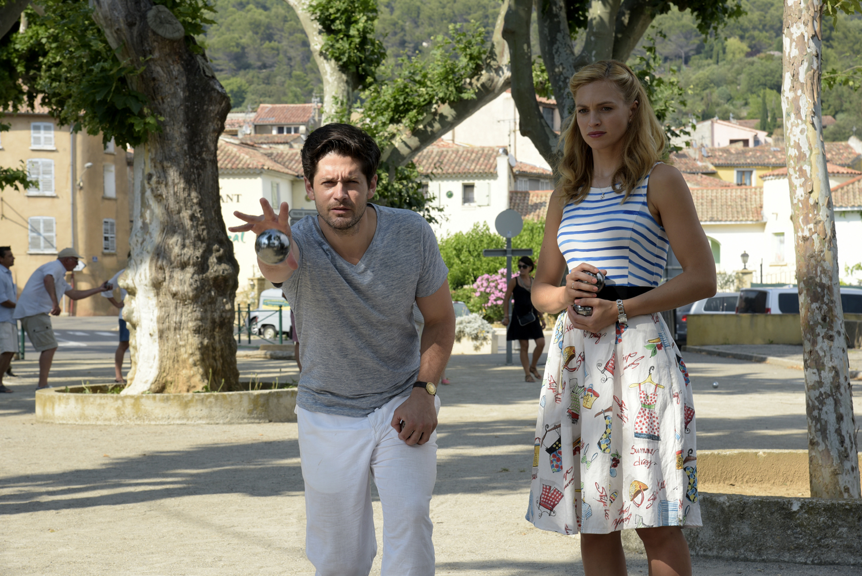 Bild von Ein Sommer in Südfrankreich - Bild 5 auf 6 ...