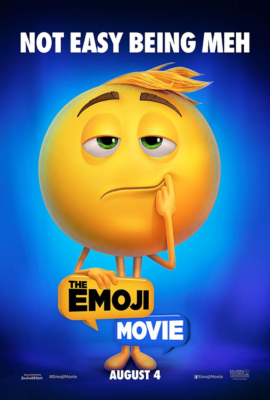 Poster zum Emoji - Der Film - Bild 43 auf 47 - FILMSTARTS.de