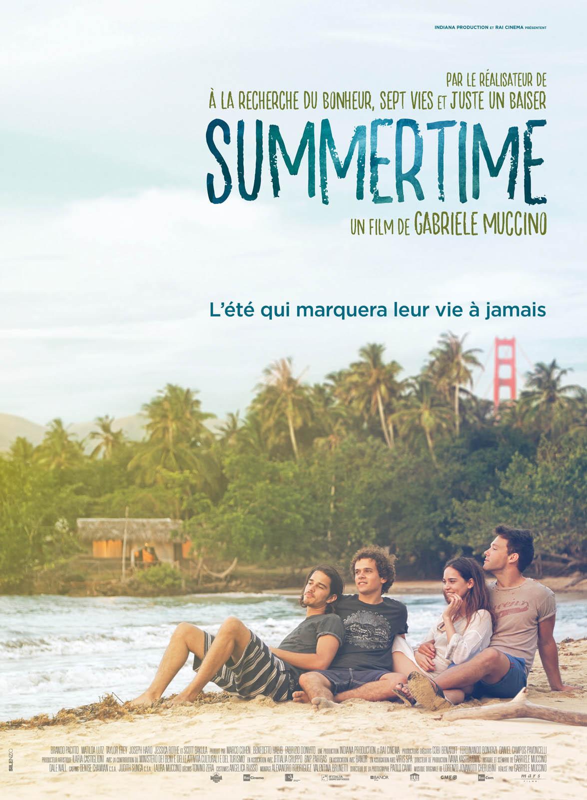 Summertime - Film 2016 - FILMSTARTS.de