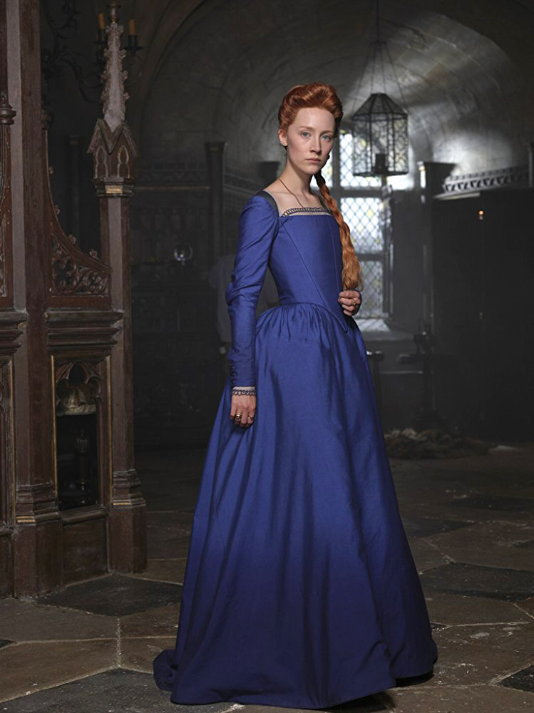 Maria Stuart, Königin Von Schottland 2021 Besetzung